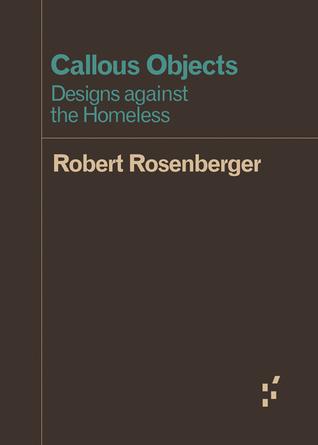 Callous Objects by Robert Rosenberger
