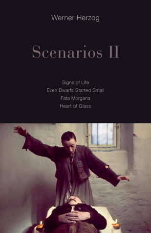 Scenarios II: Signs of Life / Even Dwarfs Started Small / Fata Morgana / Heart of Glass