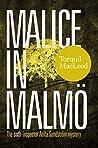 Malice in Malmö (Inspector Anita Sundstrom #6)