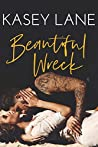 Beautiful Wreck (Rock 'n' Ink, #3)