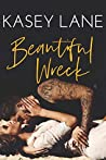 Beautiful Wreck (Rock 'n' Ink, #3)