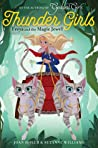 Freya and the Magic Jewel (Thunder Girls #1)
