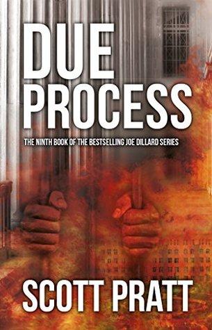 Due Process (Joe Dillard, #9)