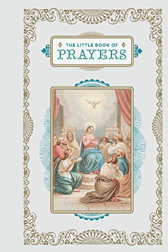 The Little Book of Prayers (Little Books)