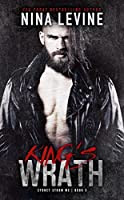 King's Wrath (Sydney Storm MC, #5)