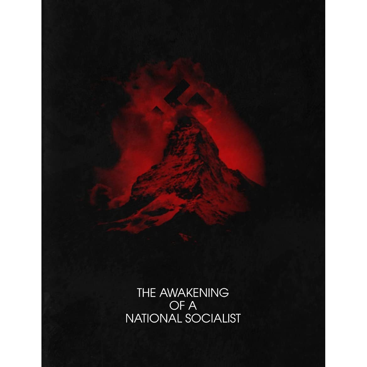 The Awakening Of A National Socialist by Alexander Slavros