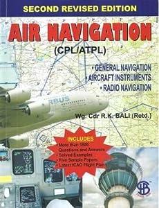 AIR NAVIGATION (CPL-ATPL), 2ND EDITION