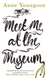 Book cover for Meet Me at the Museum