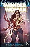 Wonder Woman, Volume 5: Heart of the Amazon