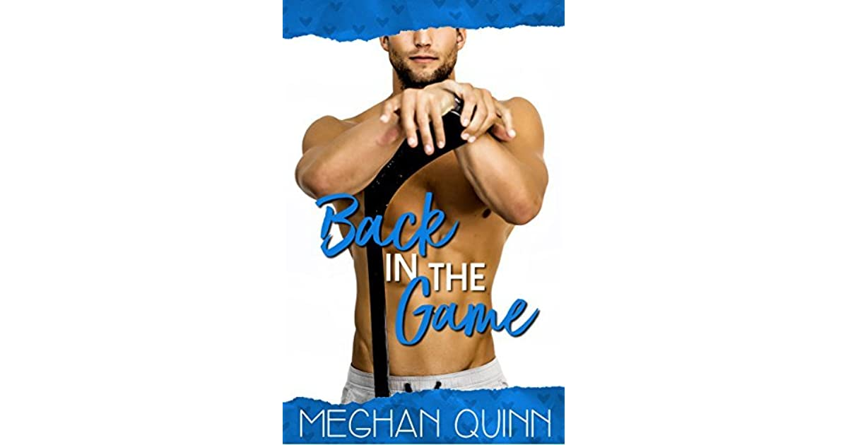 Back in the Game (Dating by Numbers, #2.5)