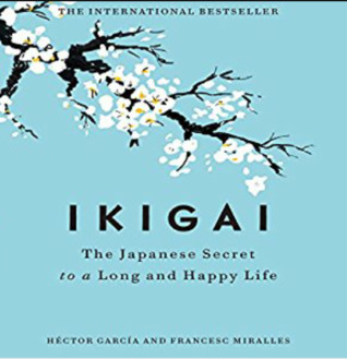 Ikigai by Hector Garcia Puigcerver