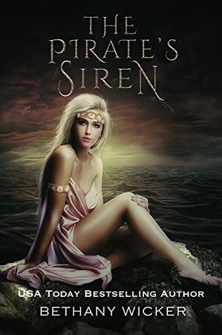 The Pirate's Siren (Sirens & Steel Book 1)