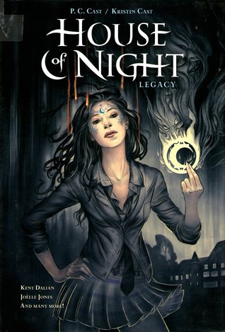 House of Night: Legacy