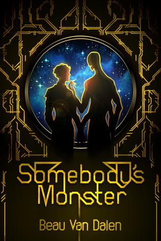 Somebody's Monster (Stardust #1)
