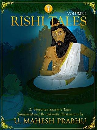 Rishi Tales, Volume 1