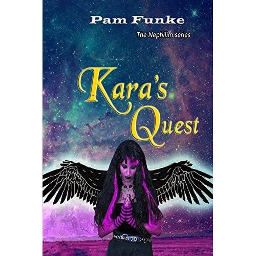 Karas Quest: One Last Lay