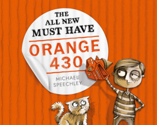 The All New Must Have Orange 430