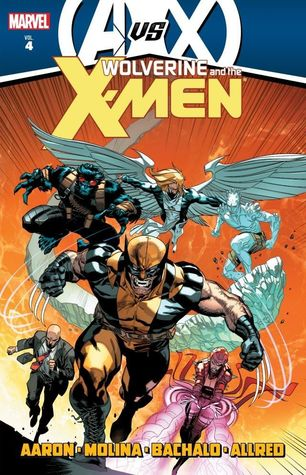 Wolverine and the X-Men by Jason Aaron, Vol. 4 by Jason Aaron