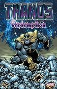 Thanos: Redemption