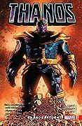 Thanos, Vol. 1: Thanos Returns