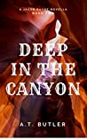 Danger in the Canyon: A Western Novella (Jacob Payne, Bounty Hunter Book 2)