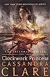 Clockwork Princess by Cassandra Clare