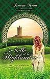 La belle et le Highlander (Conquise par un Highlander t. 1)