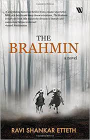 The Brahmin by Ravi Shankar Etteth