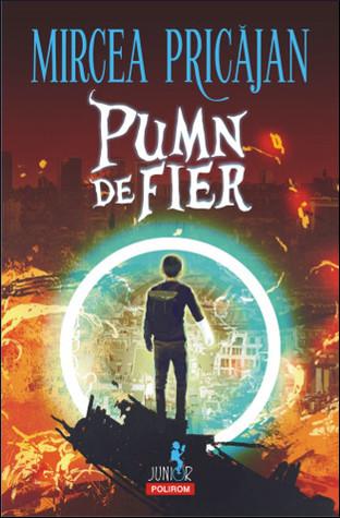 Pumn-de-Fier by Mircea Pricăjan