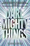 Book cover for Dare Mighty Things