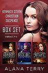 Kennedy Stern Christian Suspense Box Set #7-9