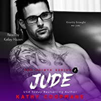 Jude (The Saints, #2)