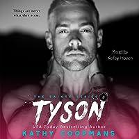 Tyson (The Saints #3)