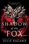 Book cover for Shadow of the Fox (Shadow of the Fox, #1)