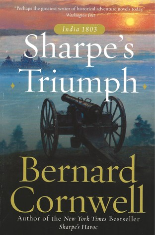 Sharpe's Triumph (Sharpe, #2)