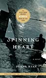 Book cover for The Spinning Heart