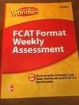 Te Reading Wonders 2014 Fcat Format Weekly Assessment Grade 2 with Answer Key by Mc Graw Hill (2014-08-01)
