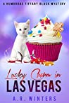 Lucky Charm in Las Vegas (Tiffany Black Mysteries #13)