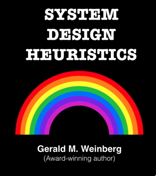 System Design Heuristics