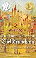 Stig's Flight of Encounters (The Hidden City of Chelldrah-ham, #1)
