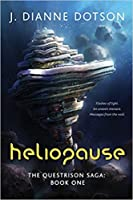 Heliopause: The Questrison Saga: Book One
