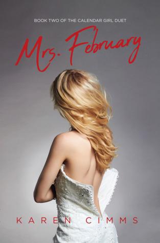 Mrs. February (Calendar Girl Duet, #2)