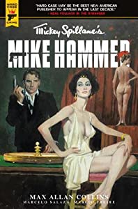 Mike Hammer: The Night I Died