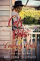 Cats, Rats, and Cowboy Hats (Silver Moon Saga Short Story Book 1)