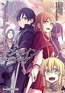 ソードアート・オンライン プログレッシブ 7 [Sōdoāto Onrain Puroguresshibu 7] (Sword Art Online: Progressive Manga, #7)
