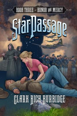 Starpassage: Honor and Mercy: Book 3