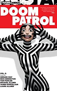 Doom Patrol, Volume 2: Nada
