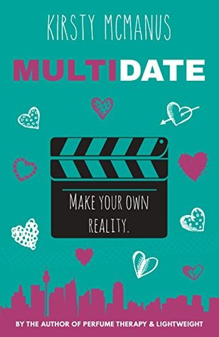 MultiDate by Kirsty McManus