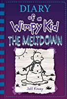 The Meltdown (Diary of a Wimpy Kid, #13)