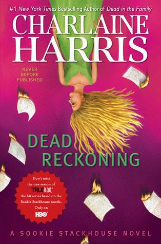 Dead Reckoning (Sookie Stackhouse, #11)